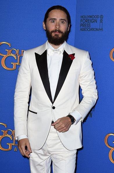 HQ 72nd Annual Golden Globe Awards, California - 11th January 2015