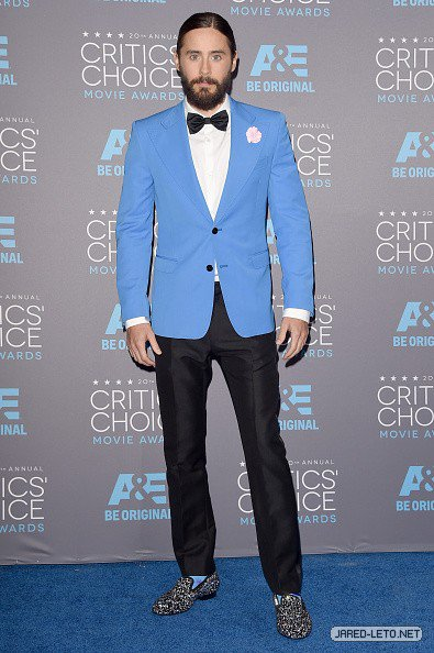 20th Annual Critics Choice Movie Awards – Show – 15 Jan 2015