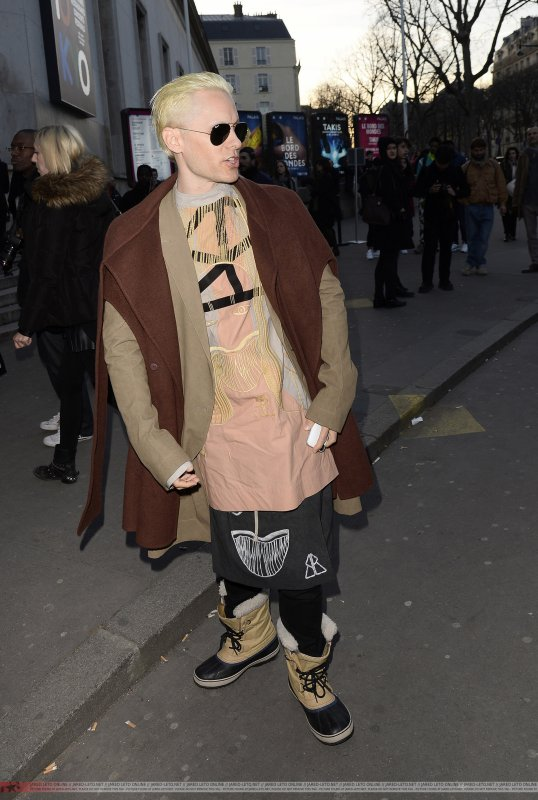 Jared in Paris (05 Mars)