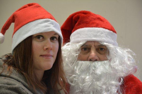 Joyeux Noël à tous :)