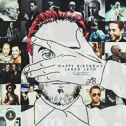 Happy Birthday Jay !!! :)