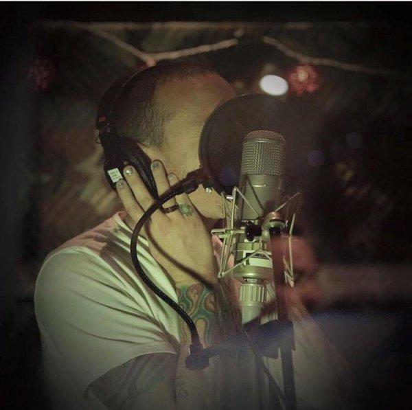Linkin Park de Retour en Studio !