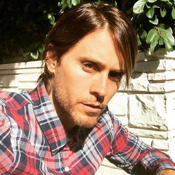 Jared Instagram