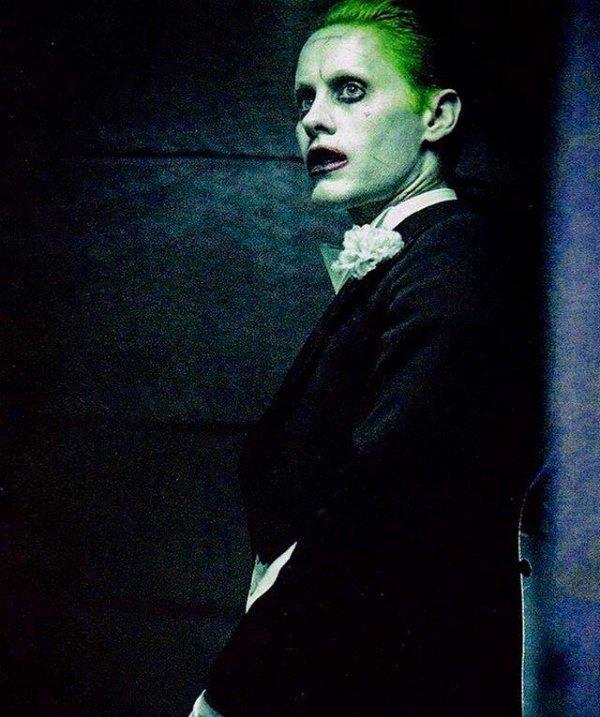 The Joker !!!!