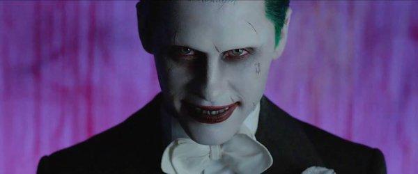Jared en Joker dans le clip de Skrillex :) <3