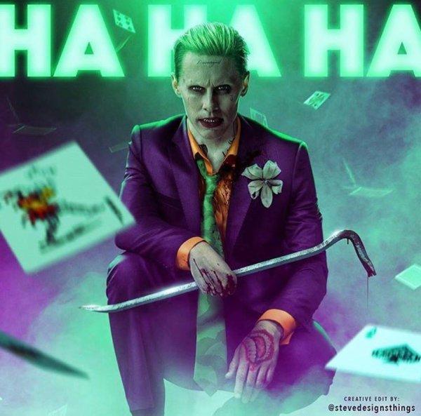 Notre Joker !!
