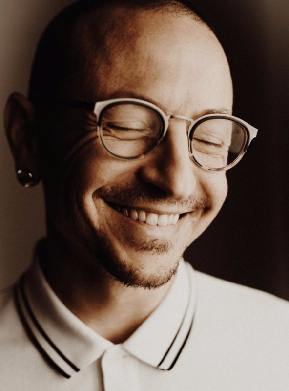 R.I.P Chester Bennington LP