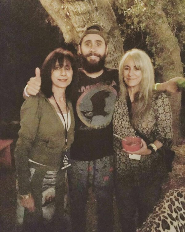 Jared 13.08.17 / Camp Mars 2017