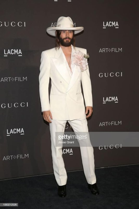 Jared Gucci Party 02.11.18