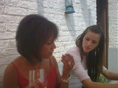 moii et belle maman
