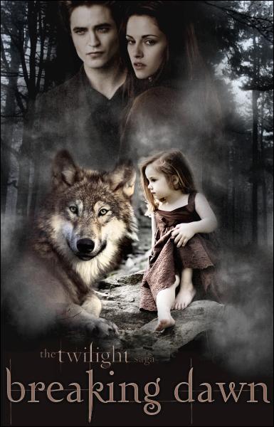 Sortie de Twilight 4 en France!! =)