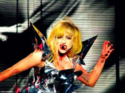 Lady Gaga la plus parfaite ♥