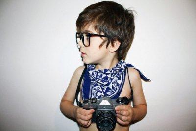Il est trop mignon ! :3