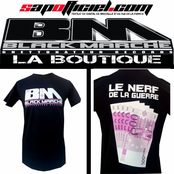 BOUTIQUE BLACK MARCHE SUR WWW.SAPOFFICIEL.COM