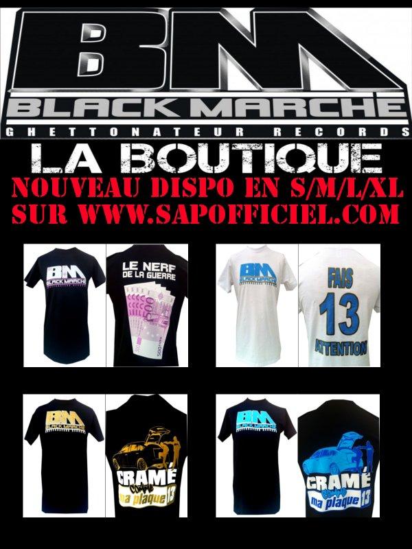 NOUVEAUX MAILLOTS BLACK MARCHE DISPO SUR WWW.SAPOFFICIEL.COM !!!