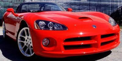 Dodge Viper SRT-10 de 2000