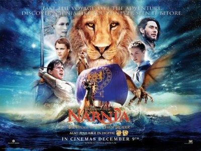 Narnia !