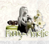 FUNNY-AMELIE ~ 001 ~ TA SOURCE REFERENCE D' AMELIE NETEN CANDIDATE A L'EMISSION DE TELE-REALITE SECRET STORY 4