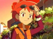 Mais qui est votre personnage préféré dans Pokémon 3