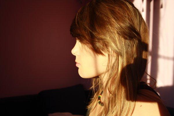 « Ma2x - Un amour de jeunesse. ♥♥ »