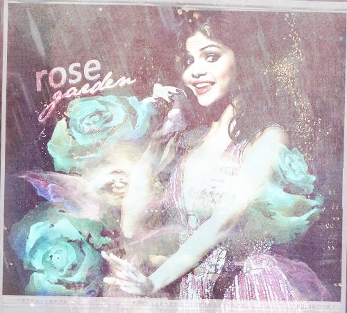 Selena Marie Gomez 3
