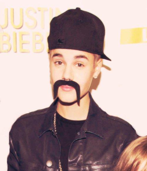 Justin Drew Bieber 2 <3