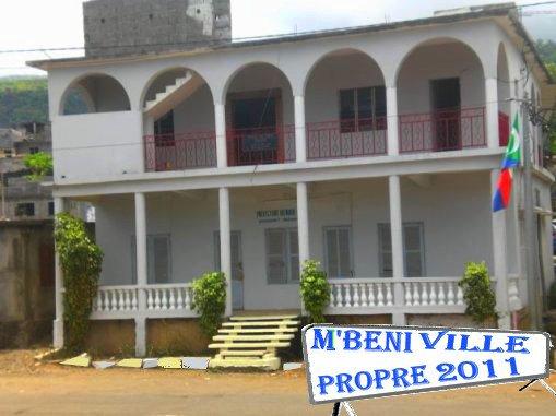 MBENI  2011