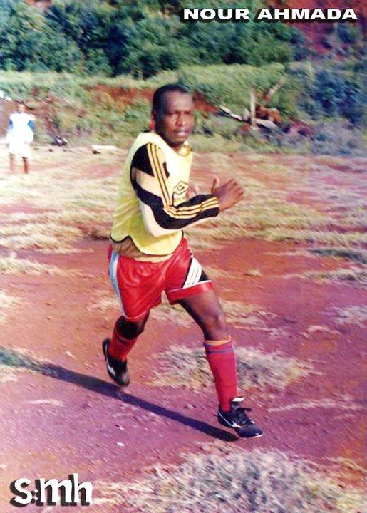 Ancien Sportif de M'beni