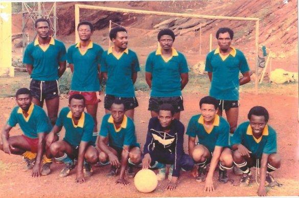 Anciens Sportifs