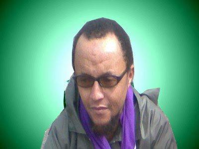 Foundi Ibrahim Abdourachid