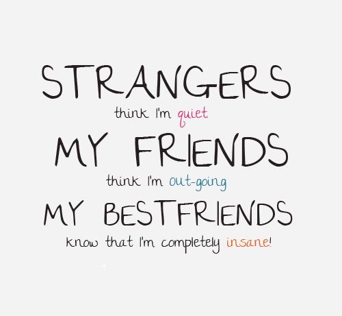 Car amour rime avec toujours ♥ ( FRIENDSHIP )