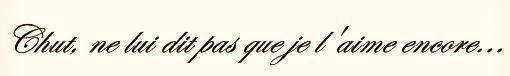 Love. ♥