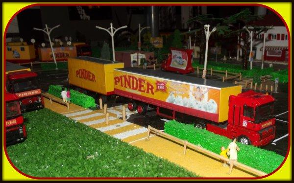 Pinder 1/87 version 2015 (2)