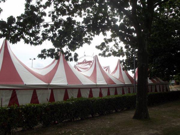 cirque Nicolas Zavatta à Sainte Luce sur Loire septembre 2016 (2)