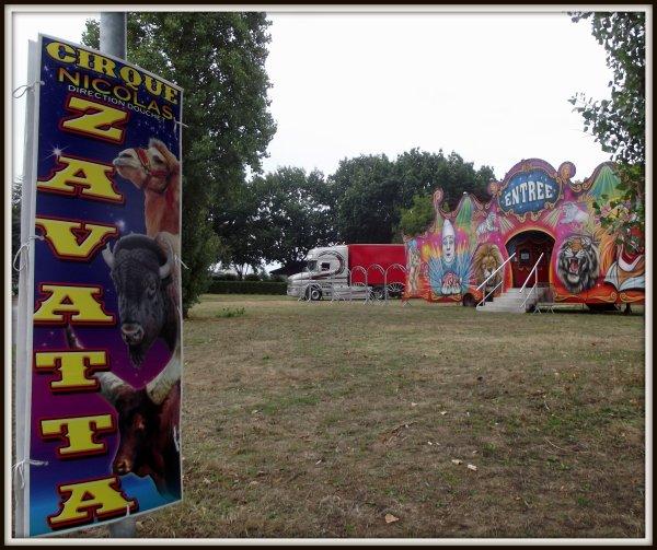 cirque Nicolas Zavatta à Sainte Luce sur Loire septembre 2016 (5)