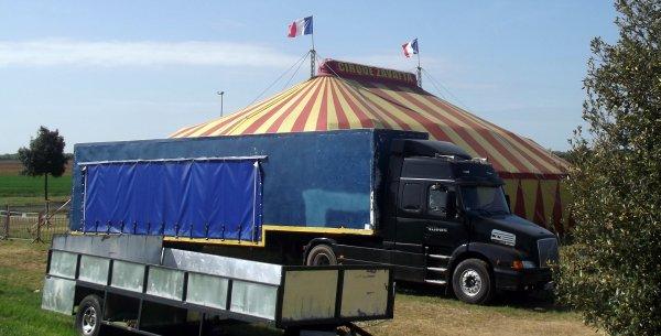cirque Achille Zavatta à Luçon avril 2017 (2)