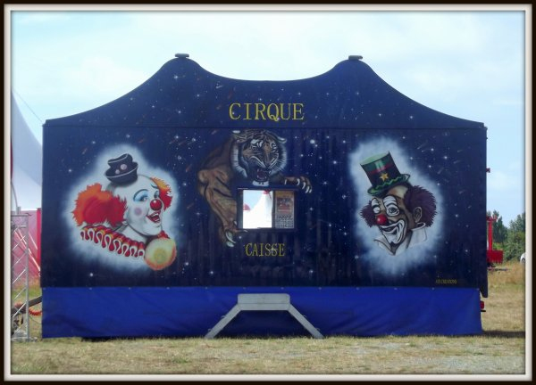 cirque Fantasia à Jard sur mer Juillet 2017 (2)