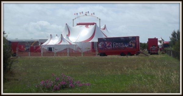 cirque Fantasia à Jard sur mer Juillet 2017 (3)