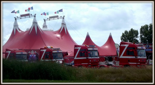 Le cirque Claudio Zavatta à la Tranche sur mer juillet 2017 (12)