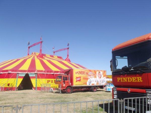 cirque Pinder à la Tranche sur mer août 2017 (3)