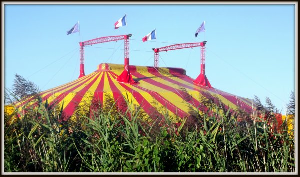 cirque Pinder à la Tranche sur mer août 2017 (6)