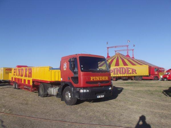 cirque Pinder à la Tranche sur mer août 2017 (8)
