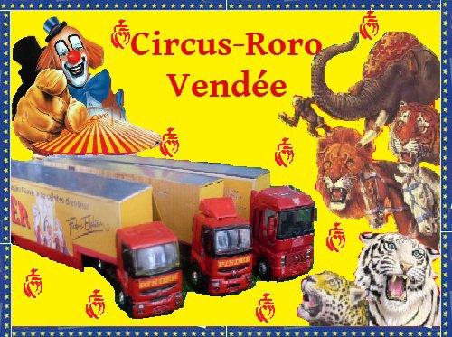 Circus-Roro-Vendée