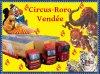 Circus-Roro-Vendee