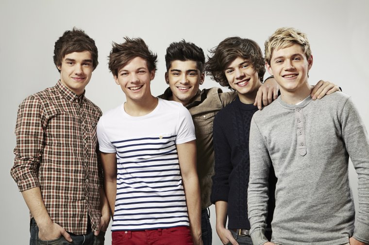 ღ One Direction ღ