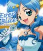 Mermaid melody Pichi Pichi Pitch / Ever Blue (2003)