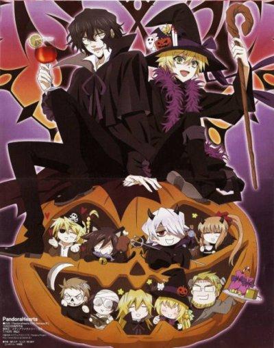Chapitre 9: halloween...(ceci est un chapitre bonus donc plus court que les autres...)