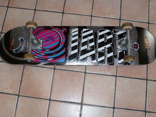 c mon skate