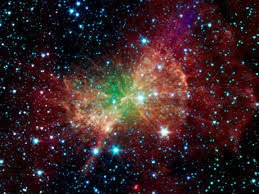 les étoiles une envie de découverte énorme !!