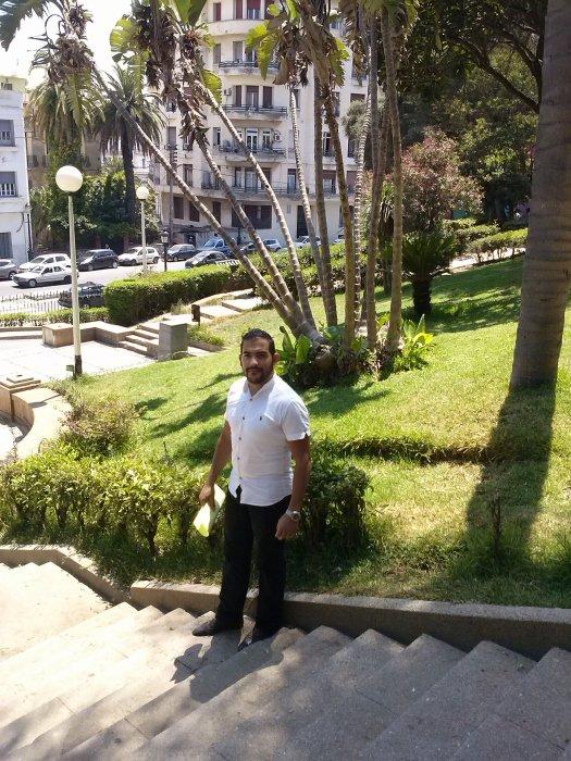 Blog de Yassine
